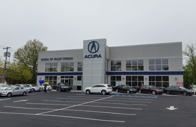 Acura Valley Stream on