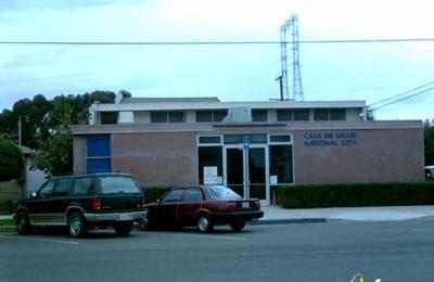 Casa De Salud - National City, CA