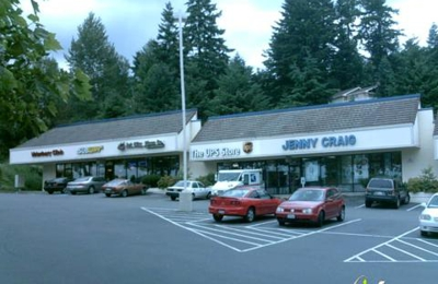 The UPS Store - Woodinville, WA