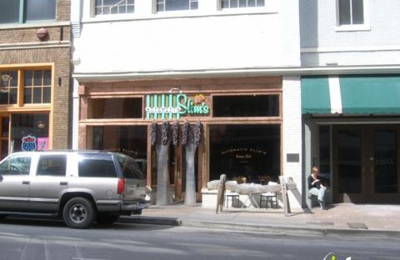 Automatic Slim's Restaurant - Memphis, TN