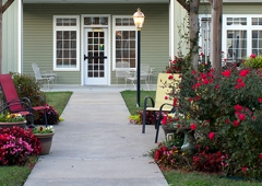 Brookfield Assisted Living - Fort Smith, AR