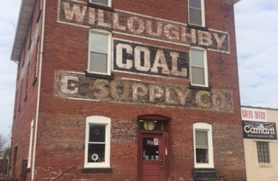 Willoughby Coal & Supply Co - Willoughby, OH