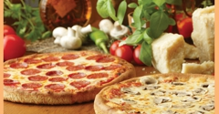 Seasons Pizza - Parkville, MD