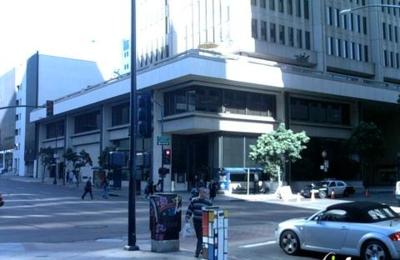 Union Bank - San Diego, CA