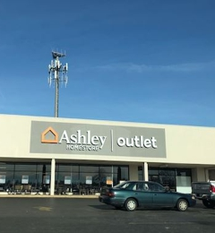Ashley Homestore Outlet 1153 Fort Campbell Blvd Clarksville Tn