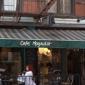 Cafe Mogador - New York, NY