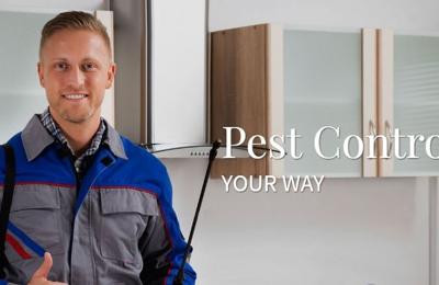 Pro Tech Pest Control - Odessa, TX