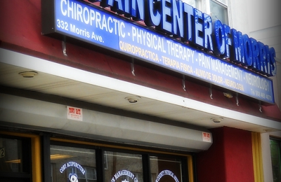 Pain Center of Morris - Elizabeth, NJ