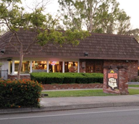 Rusty's Pizza Parlor - Santa Barbara, CA