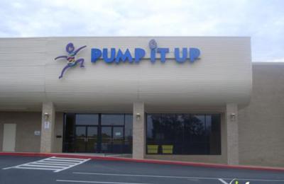 Pump It Up 741 Hillcrest Rd Ste A Mobile Al 36695 Ypcom
