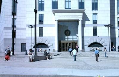 Registry Of Deeds Div - Boston, MA
