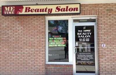 Me Time Beauty Salon - Newburgh, NY