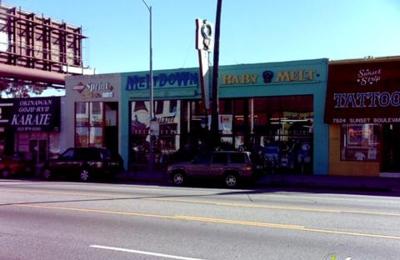 Baby Melt - Los Angeles, CA