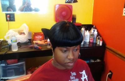 Weave Allure Salon - Hinesville, GA