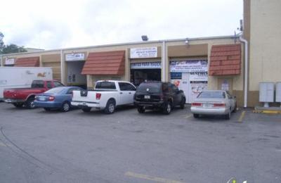 Pro Auto Sound Of Miami - Hialeah, FL