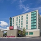 Clarion Suites @ Alliant Energy Ctr - Madison, WI