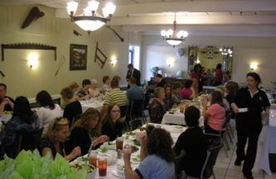 Lowell Mill Restaurant - Kenly, NC