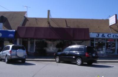 Luceti's 25th Ave - San Mateo, CA