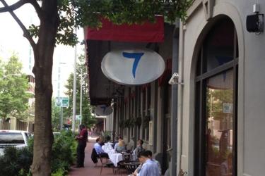 7 on Fulton