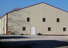 Occ Firearm Training Center - Kankakee, IL