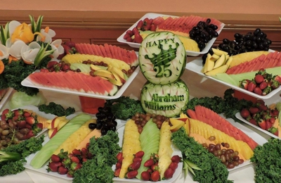Jah Jah Fruit Creations - Bronx, NY