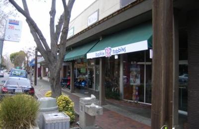 Baskin Robbins - Menlo Park, CA