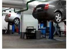 Sloatsburg Auto Body Ltd - Sloatsburg, NY