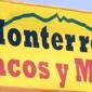 Monterrey Tacos Y Mas - Oklahoma City, OK