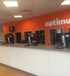 Optimum WiFi Hotspot - Port Chester, NY
