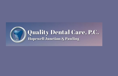 Quality  Dental Care - Hopewell Junction, NY. Quality Dental Care, P.C. | Hopewell Junction, NY