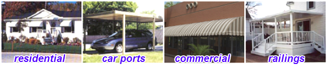 Car Port and Awning Installation for Kent