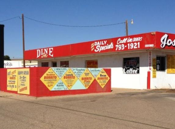 Josie's Restaurant - Lubbock, TX