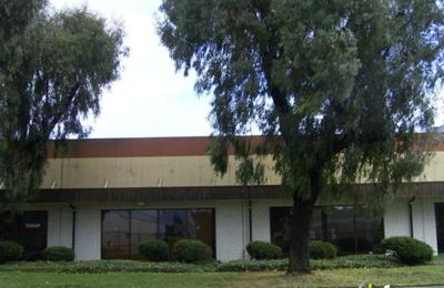 Associated Screw Machine Products - Hayward, CA