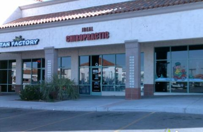 Ideal Chiropractic - Henderson, NV