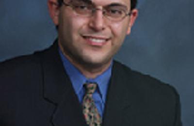 Dr. Ramin r Ganjianpour, MD - Mission Hills, CA