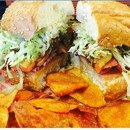 The Street Car Po Boy Sandwich Shop