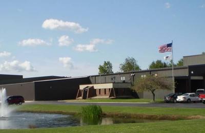 Stm Manufacturing Inc - Holland, MI