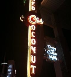 Red Coconut Club - Orlando, FL
