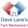 Dave Lane's Hi-Tech Mechanical