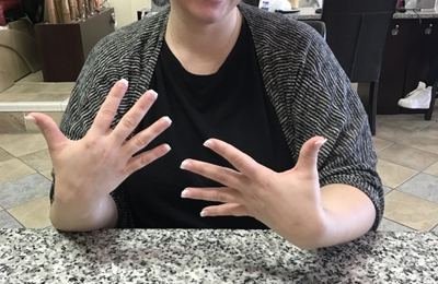 Color Nails And Spa - Summerville, SC