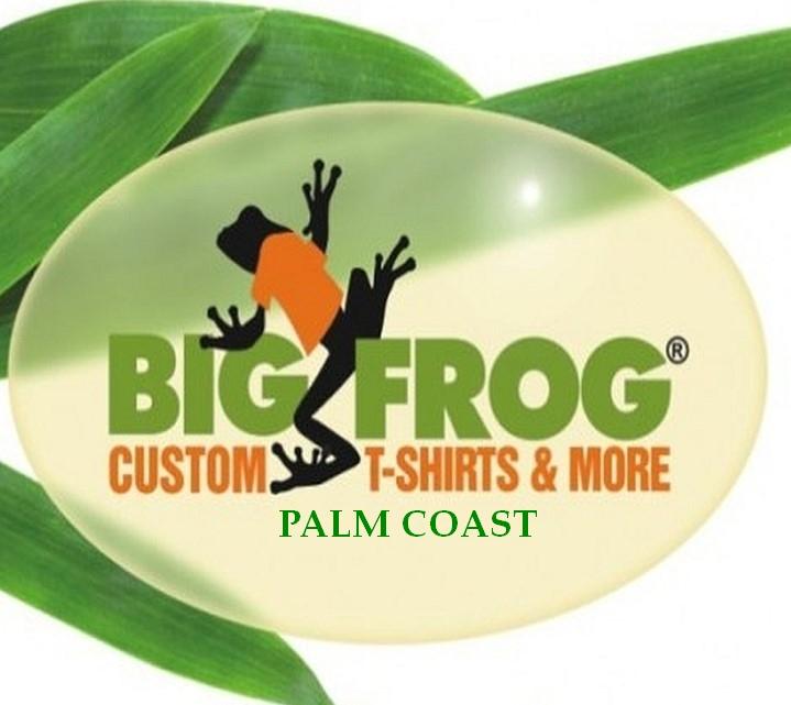 103f0f1e5 Big Frog Custom T-Shirts and More of Palm Coast 250 Palm Coast Pkwy NE  #212, Palm Coast, FL 32137 - YP.com
