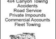 Advanced Towing Services Inc. - West Jordan, UT