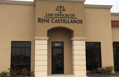Law Office Of Rene Castellanos - Edinburg, TX