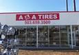 A & A Tires - Portland, OR
