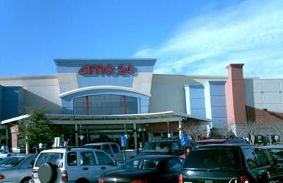 AMC Theaters - Jacksonville, FL