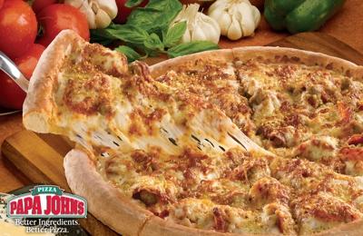Papa John's Pizza - Poplar Bluff, MO
