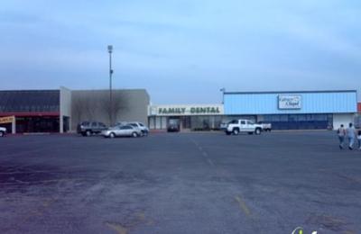 Htun, William T, DDS - San Antonio, TX