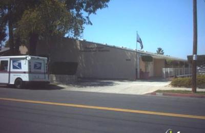 Garden Crest Convalescent Hospital - Los Angeles, CA