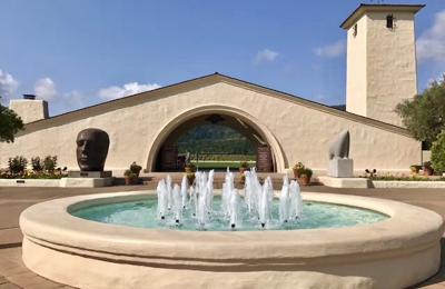 Robert Mondavi Winery - Oakville, CA