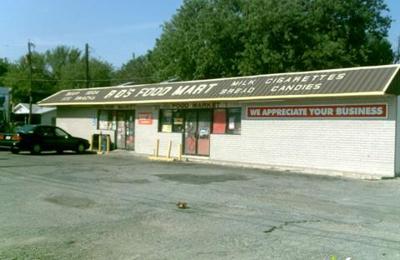Rios Food Mart - San Antonio, TX